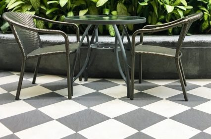 Outdoor - Flooring Services in Cairns, QLD